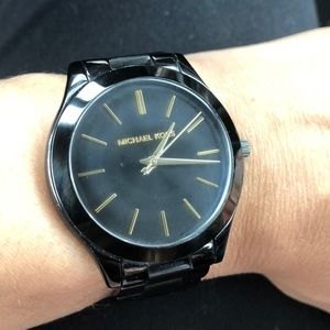 Michael Kors unixes watch